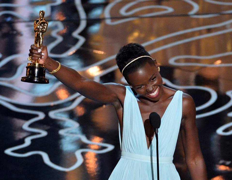 12 Years a Slave wins