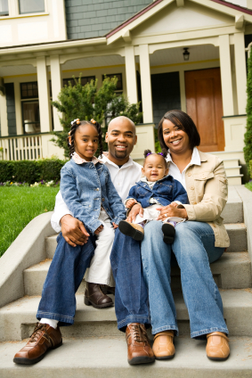 Black home buyers