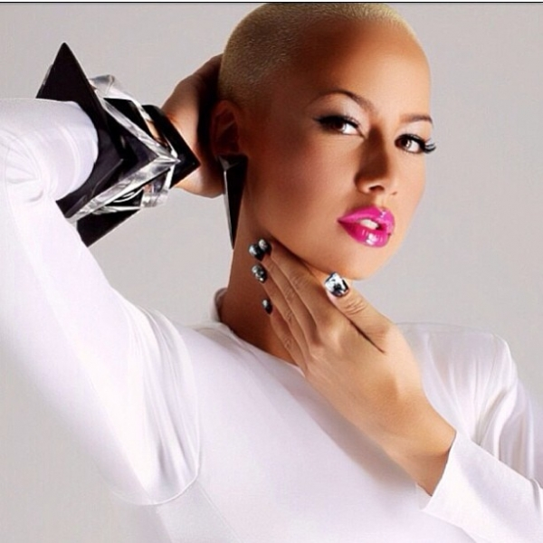 Amber Rose And The Revocable Respectability Of Marriage