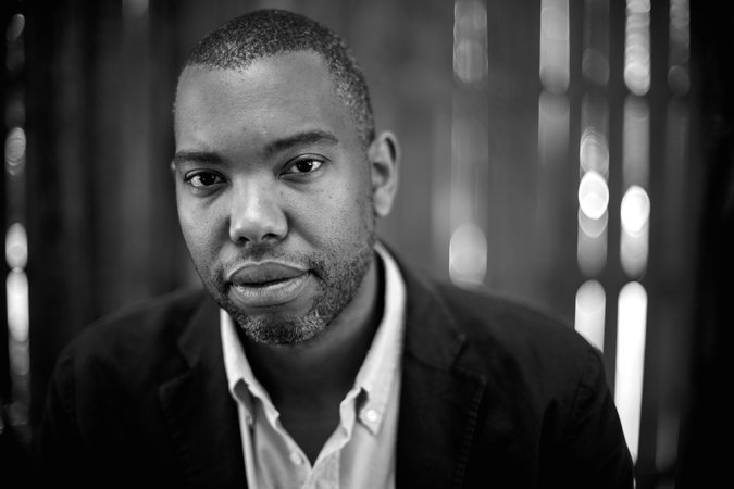 ta-nehisi coates between the world and me a