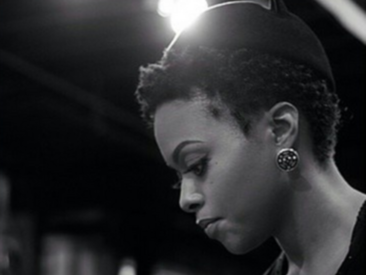 chrisette michele coons
